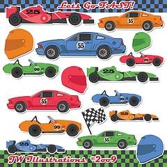 Top Nascar Gear